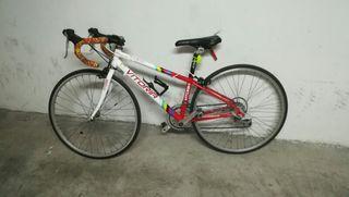 bicicleta escuelas