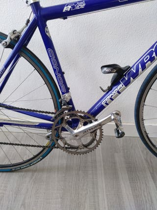 bicicleta carretera Conor