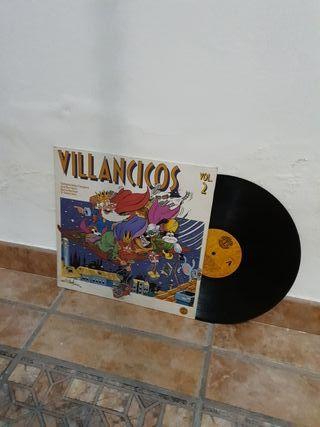 Villancicos vol.2 Vinilo