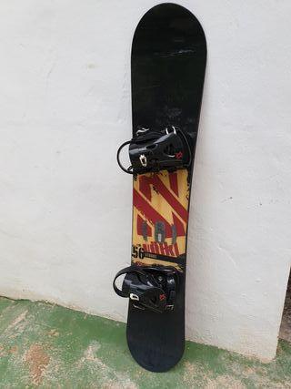Tabla Snowboard Volki
