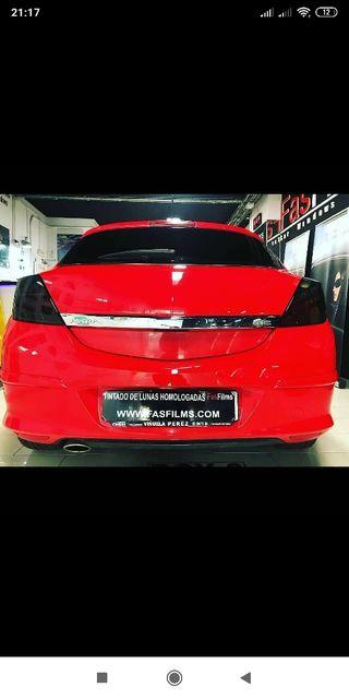 Faros Opel Astra GTC