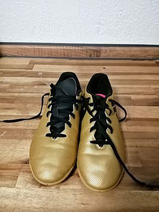 zapatllas de futbol sala Adidas