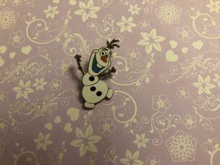 Disney frozen Olaf pin