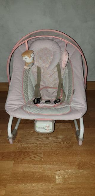 hamaca de bebé ingenuity