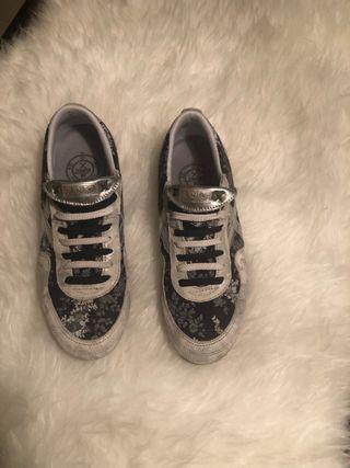 Zapatillas Múnich talla 38