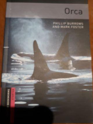 orca oxford bookworms