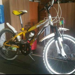 Mountain bike Torpado puma. Precio Negociable