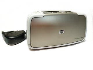 impresora fotos HP photosmart A430