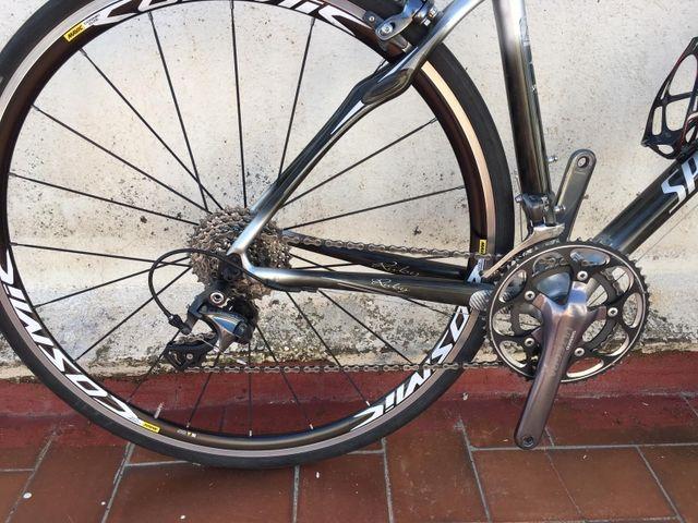 Bicicleta carretera Specialized Ruby Expert