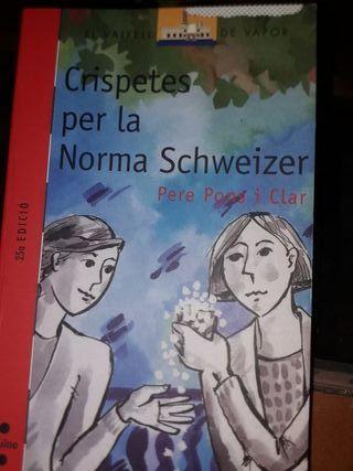 crispetes per la norma schweizer