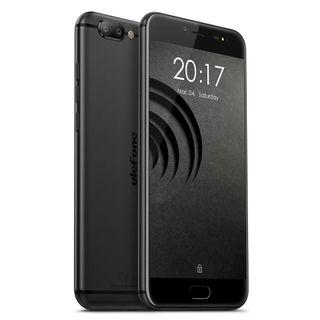 A estrenar móvil Gemini Pro Ulefone