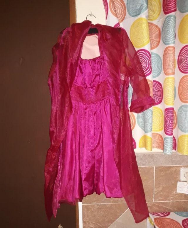 vestido de niña para comunion