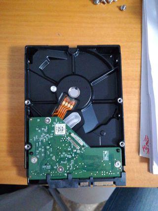 disco duro 3'5 sata 1gb interno