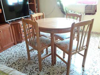 vendo mesa de comedor
