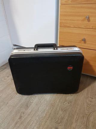 maletin herramientas electricista
