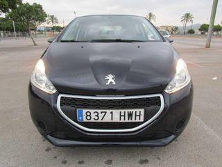 Peugeot 208 12 VTI 82CV 5 PUERTAS ACCESS