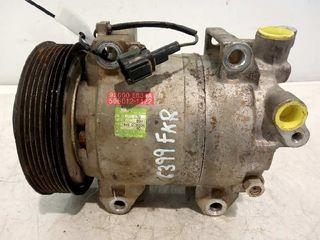 Compresor aire acondicionado NISSAN PATHFINDER 2.5