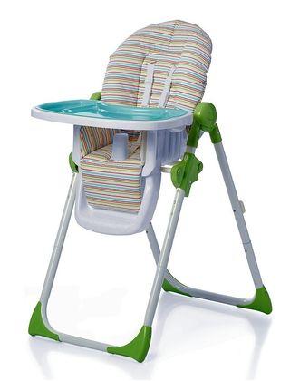 Trona regulable bebé ZOBO
