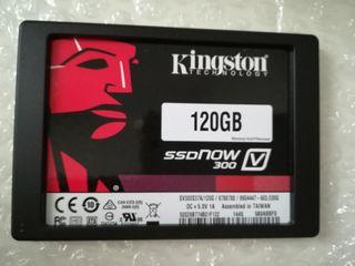 disco duro ssd 120 Gb