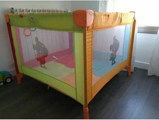 Parque infantil comptine