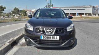 Nissan Qashqai+2 2.0 DCI 4X4 AUTOMATICO TEGNA PREMIUM PIEL NAVEGADOR