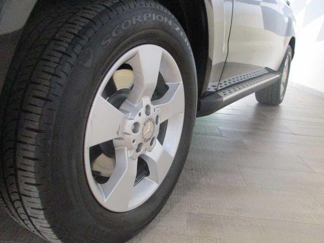 Mercedes Clase GLK 220CDI BLUE EFFICIENCY 4X4 4X4