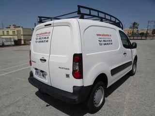 Peugeot Partner DANGEL 4X4 EXTREME