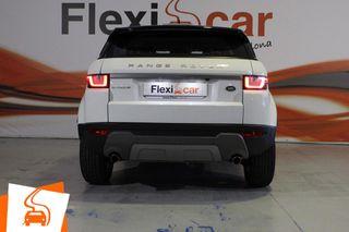 Land-Rover Range Rover Evoque 2.0L TD4 Diesel 150CV 4x4 Pure