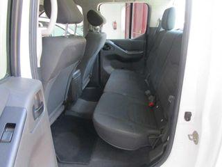 Nissan Navara 2.5 DCI 144 CV LE DOBLE CABINA 4X4