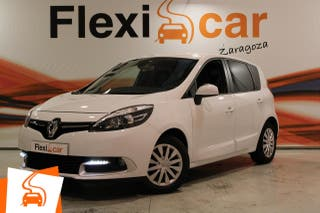 Renault Scénic Limited Energy Tce 115