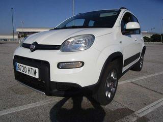 Fiat Panda 1.3 75CV DIESEL 4X4 ES
