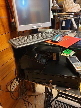 ordenador para tienda