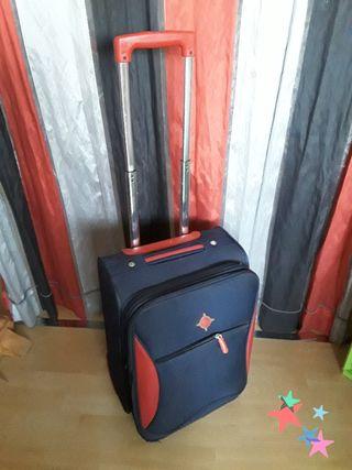 maleta de cabina o fin de semana