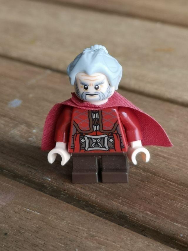 Figura Lego Dori the Dwarf lor047