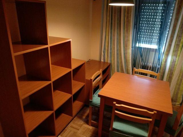 Muebles salón o cuarto de estar. Perfecto estado