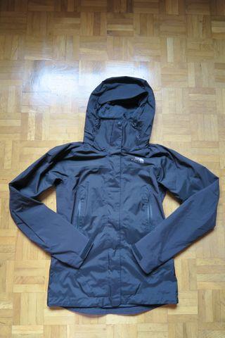 North Face chaqueta impermeable talla XS