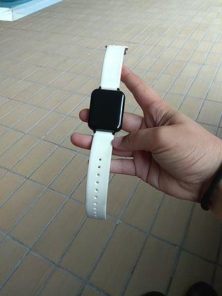 Smart Watch IP67 CASI NUEVO!!! NI 1 MES!!!