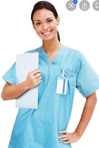 Se busca enfermera para Mataró centro estética