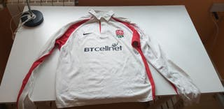 Polo Inglaterra Rugby Nike