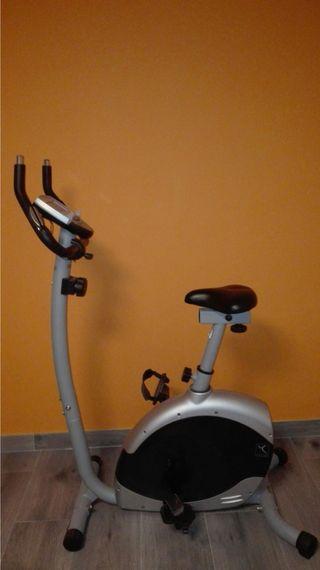 Bicicleta estática Domyos V630