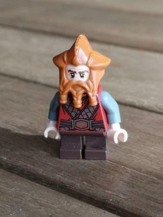 Figura Lego Nori the Dwarf lor046