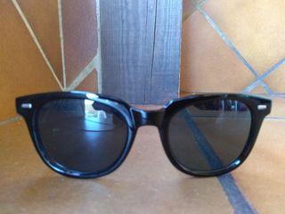 Gafas de sol juvenil