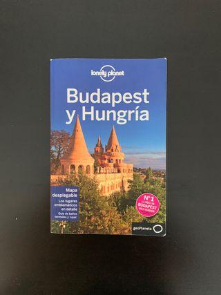 Guía viaje BUDAPEST y HUNGRÍA