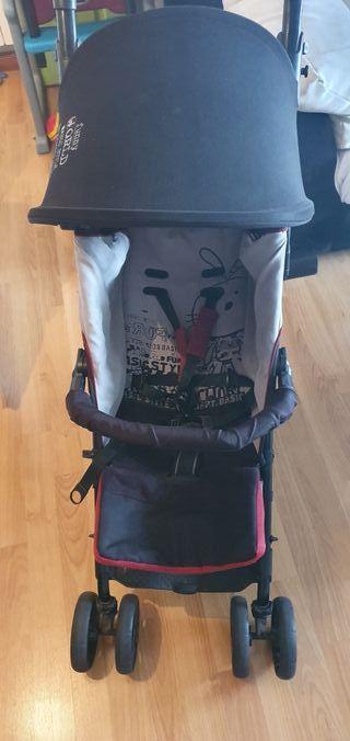silla de paseo jane