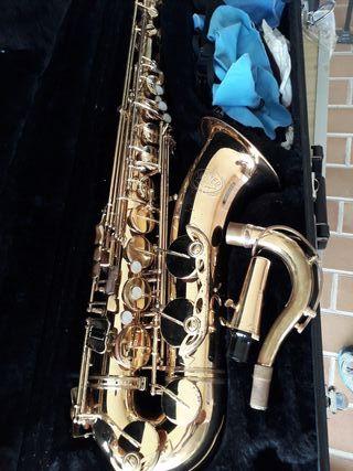 Saxo tenor jupiter jts 789 Taiwan