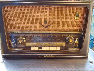 Radio Iberia R4