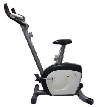 Bicicleta estatica Decathlon