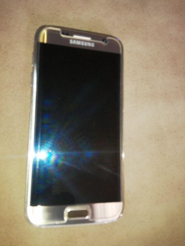 Samsung S7 32gb oro