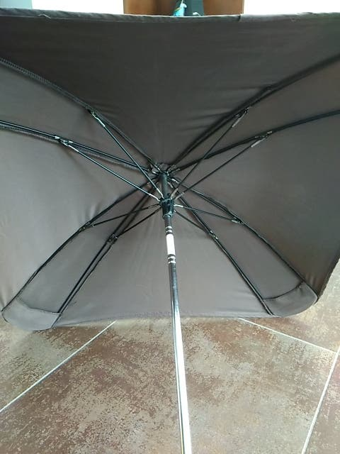 Parasol carro Bebeconfort