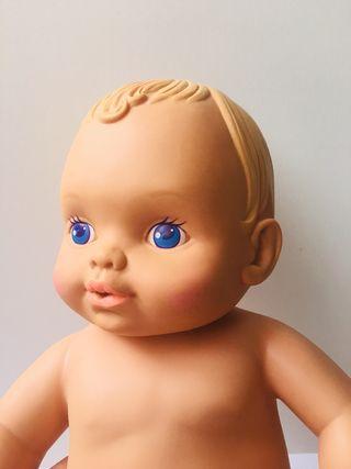 Muñeco reborn USA Lauer toys baby water